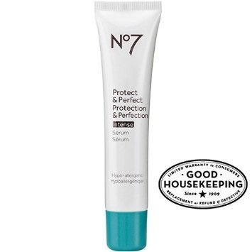 No7 Protect & Perfect Intense ADVANCED Serum 30ml FOR MORE ADVANCED SIGNS OF AGEING from No7