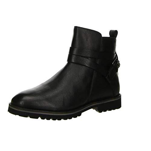 Salamander Damen Tina Chelsea Boots Größe 39 Schwarz (schwarz)