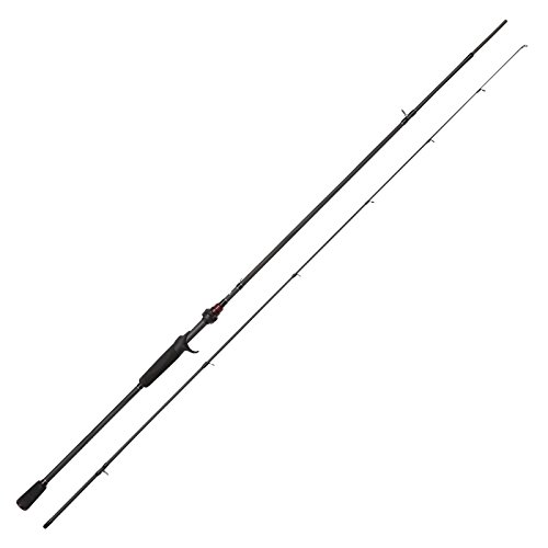 Abu Garcia VENDETTA 602ML 5-25G CAST