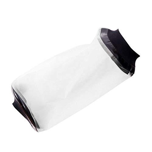 Badezimmerprodukte,TwoCC Neue Wiederverwendbare Wasserdichte Erwachsenen Fuß Cast Bandage Protector Clear Badeabdeckung - Bandage Protector Abdeckung
