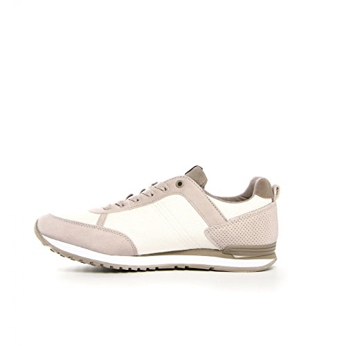 Colmar , Baskets pour homme primavera/estate White/Gray