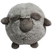 Quax - Peluche 1er âge - Peluche O-Mouton Léna (28 x 23 cm)