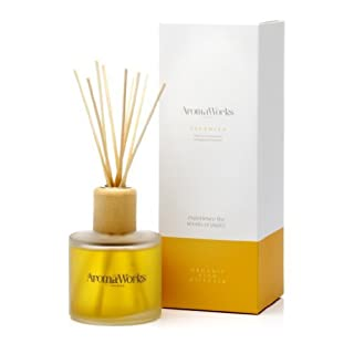 AromaWorks Serenity Reed Diffuser by