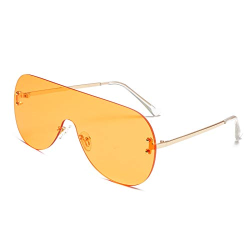 Weiwei Gafas de Sol Hombre,Super Dalian Body Sunglasses Ocean Sunglasses 2ec9f764234a