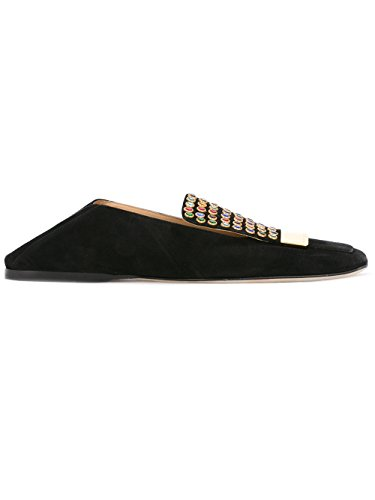 sergio-rossi-womens-a77990mfn166-multicolor-suede-loafers
