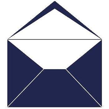 50 Artoz Papier 1001 Briefumschläge Kuverts DIN C6 100g Farben