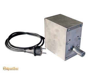 Grillmotor Edelstahl 220 Volt / 75 Watt