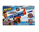 Nerf A4916 N-Strike Elite Retaliator Sonic Ice 4in1 Der Verwandlungs-Blaster