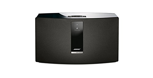 bose soundtouch 30 series iii wireless music system uk appliances direct. Black Bedroom Furniture Sets. Home Design Ideas