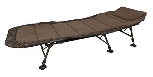 Fox R2 Camo Standard Bedchair