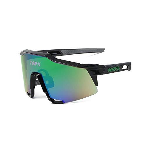 Paul03Daisy Polarisierte Sonnenbrille Überziehbrille für Herren Damen,UV Schutz Fahrradbrille für Autofahren Laufen Radfahren Angeln Golf,ideal Brillenträger