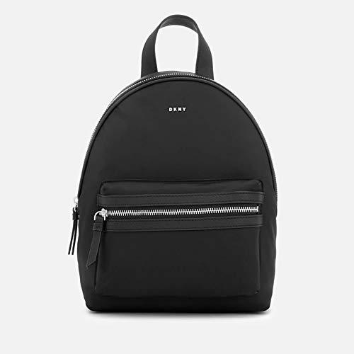 DKNY Mini Logo Femme Backpack Noir