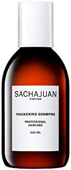 SACHAJUAN shampoo rimpolpante per capelli fini, 1 L