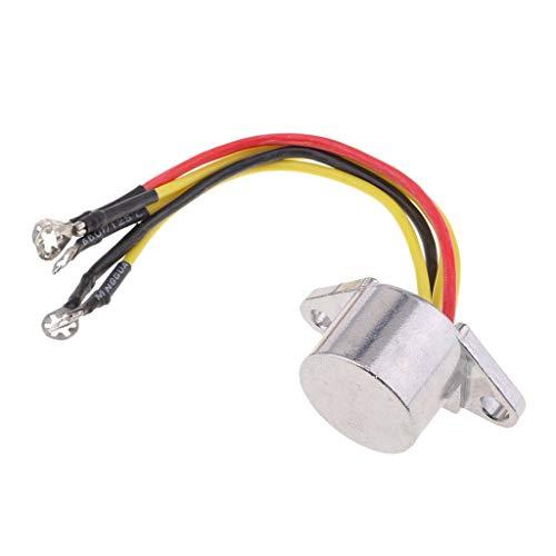 Tubayia Spannungsregler Gleichrichter Ersatzteile für Johnson Evinrude 173692 581778