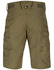8f51ec4afd Amazon.es  Amarillo - Pantalones cortos   Hombre  Deportes y aire libre