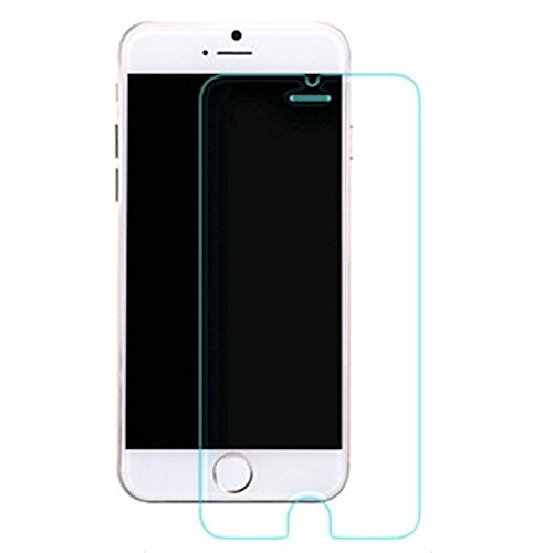 Bracevor Premium Tempered Glass Protection Screen Guard for Apple iPhone 6