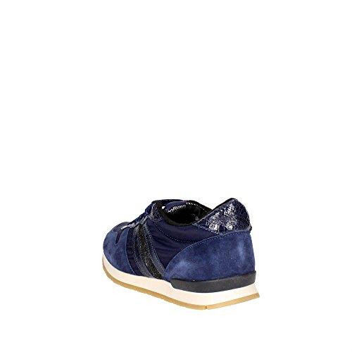 Serafini AI16DLOS21/37 Sneakers Donna Blu
