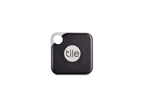 Price comparison product image Tile Pro with Replaceable Battery - Black,  Pack of 1