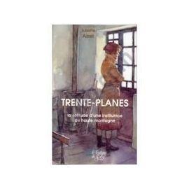 Trente-Planes