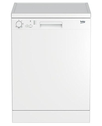 Beko DFN05211W Libera installazione 12places A+ Bianco lavastoviglie