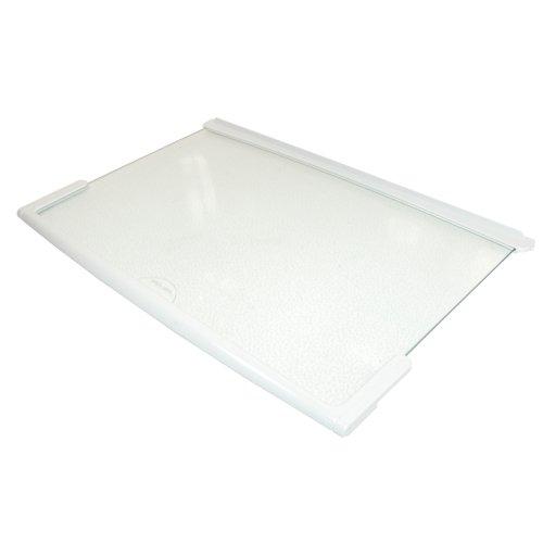 Gorenje Kühl-Gefrier-Glasregal w / White Trim