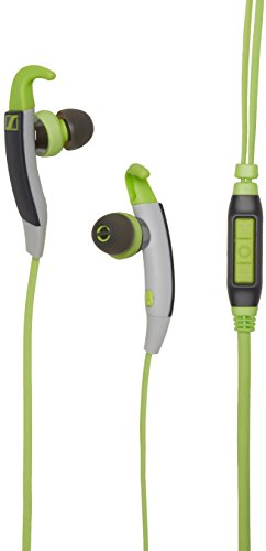 Sennheiser CX 686G Sports ecouteurs intra-auriculaires -  Vert