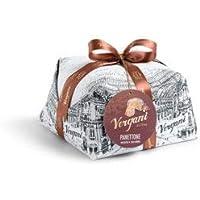 Vergani, Panettone Chocolate Le Antiche Ricette - 1000 gr.