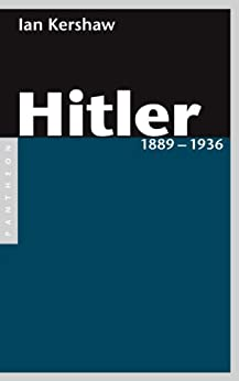 Hitler 1889 – 1936: Band 1