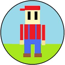 Pixel Farming Simulator 2016