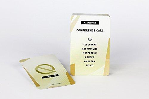 No-Go – Erweiterungs-Doppelpack (Marketing + Management)