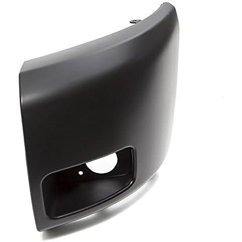 Silverado CarPartsDepot 2007-2010 Chevy Driver anteriore sinistro faccia-Barra di prolunga per CarPartsDepot