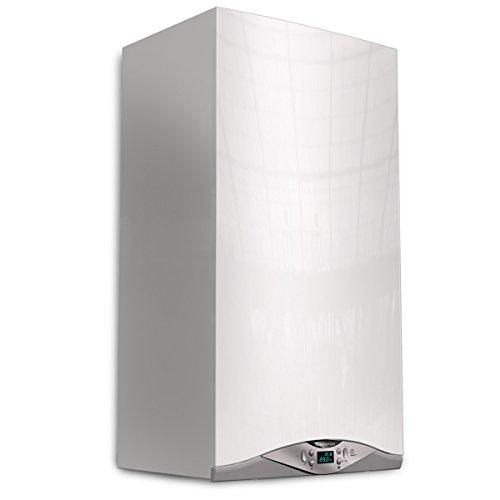 Ariston MLN3301119 Caldaia Murale a Condensazione Cares Premium 24, Bianco
