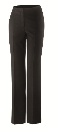 Exner -  Tailleur pantalone  - Donna Nero