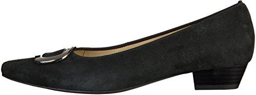 ara12-33062-08 - Scarpe con Tacco Donna Nero