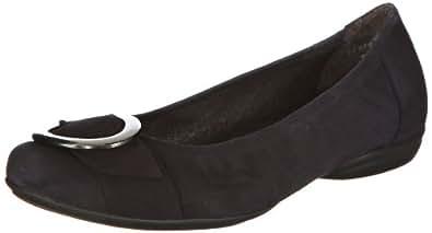 Gabor Shoes Gabor Comfort 72.624.26, Damen Ballerinas, Blau (pazifik), EU 43 (UK 9) (US 11.5)