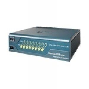 Cisco ASA 5505 Firewall Edition Bundle Sicherheitsanwendung (Ethernet, Fast Ethernet) extern -