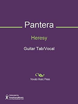 Pantera - Heresy