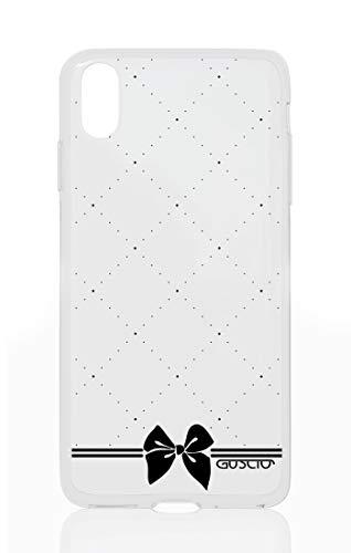 GUSCIO Cover Apple iPhone X/XS Ultraslim...