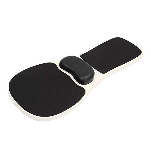 Stuhl Armlehne-pads (Alexis Stuhl Armlehne Mauspad Arm Handballenauflage Mauspad Ergonomische Hand Schulterstütze Pads)