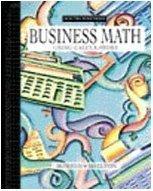 Business Math Using Calculators by Nelda Shelton (1998-05-06)