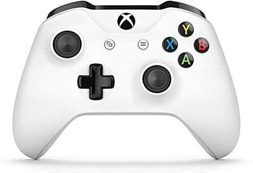 Microsoft Xbox Wireless Controller, Weiß