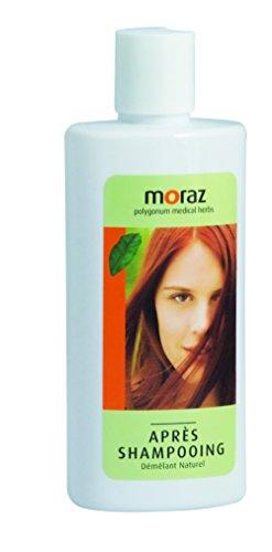 Moraz Soin Capillaire apres Shampooing Démêlant 250 ml