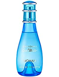 Davidoff Cool Water Eau De Toilette Spray for Women, 30ml