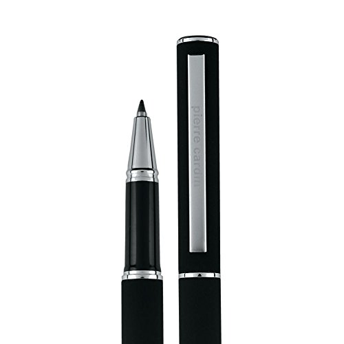 pierre-cardin-claudie-roller-ball-pen-nero