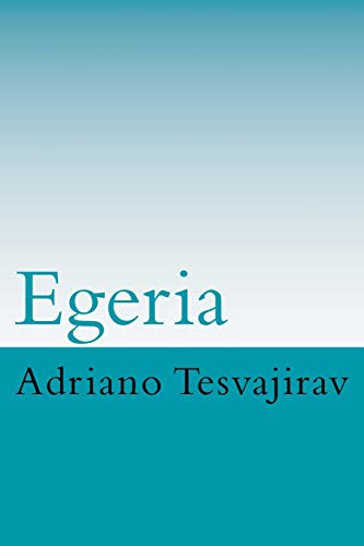 Egeria: Poemario