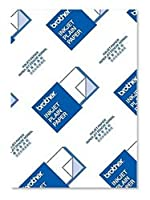 Brother BP60PA3 Innobella A3 Inkjet Plain Paper Ref BP60PA3 [250 Sheets]
