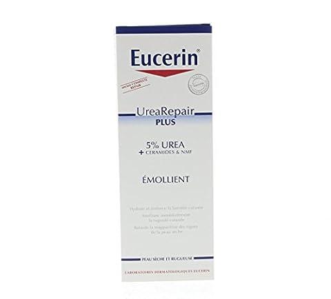 Eucerin Complete Repair Emollient Lotion 5% Urea 250ml