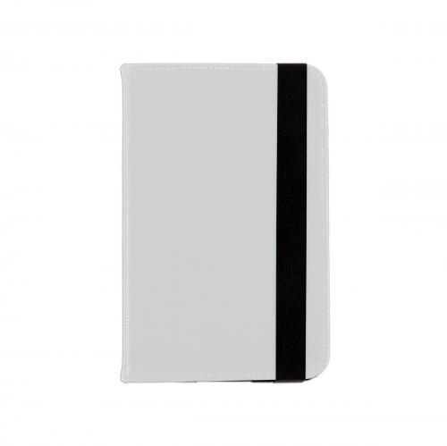 Aiino Custodia Protettiva Rigida Universale Daily Accessorio per Tablet Pc da 8 Pollici, Bianco