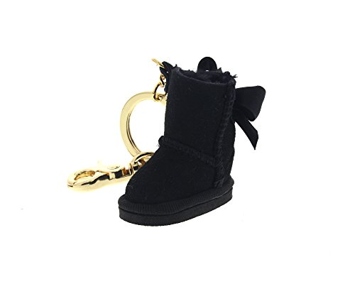ugg-bailey-bow-boot-charm-black-dimensioneone-size