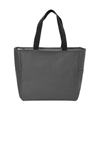 Port Authority, Borsa tote donna Dark Charcoal
